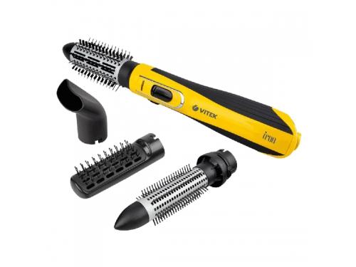 Фен / прибор для укладки Vitek VT-2509 Y, желтый, вид 2
