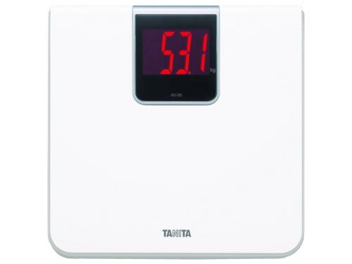��������� ���� Tanita HD-395 WH, �����, ��� 2