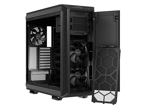 Корпус компьютерный Be quiet! DARK BASE 900 BLACK (BG011), вид 2