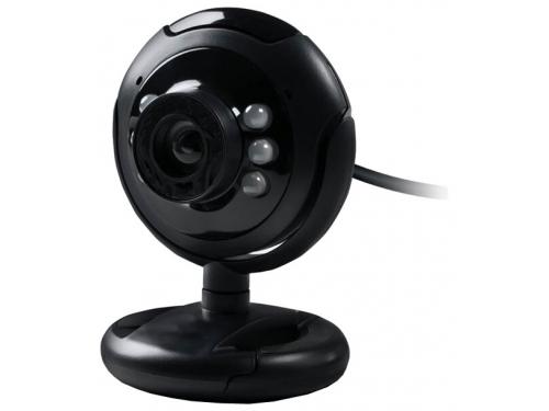 Web-камера Perfeo PF-A4035 черная, вид 1