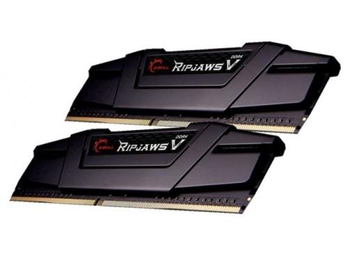 Модуль памяти G.Skill F4-3200C16D-16GVKB 3200MHz 2x8GB, вид 2