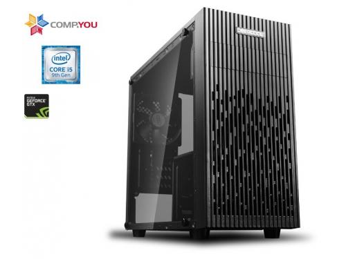 Системный блок CompYou Home PC H577 (CY.979839.H577), вид 1