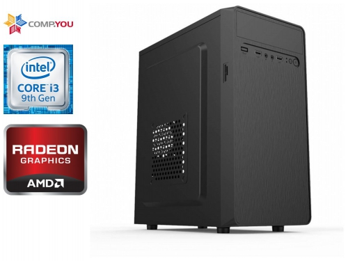 Системный блок CompYou Home PC H575 (CY.979960.H575), вид 1
