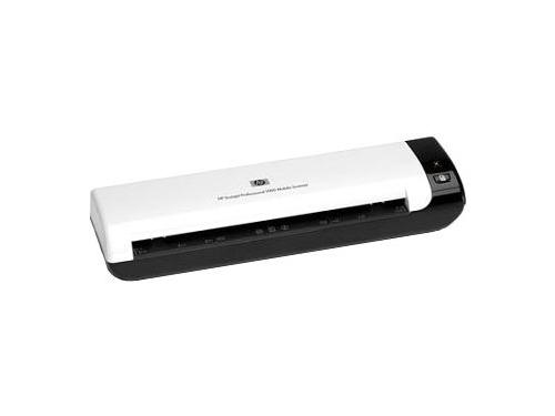 Сканер HP Scanjet Professional 1000, вид 1
