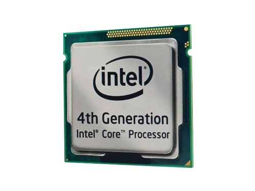 Процессор Intel Core i5-4590 Haswell (3300MHz, LGA1150, L3 6144Kb, Tray), вид 1