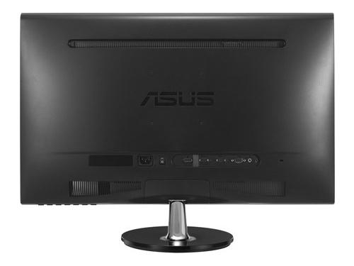 Монитор ASUS VS278H Black, вид 4