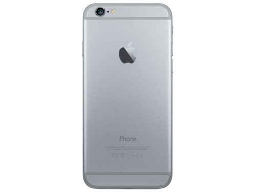 �������� Apple iPhone 6 Plus 64GB, Space Gray, ��� 2