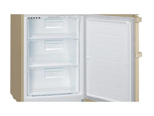 Холодильник LG GA-B489YECZ бежевый, вид 4