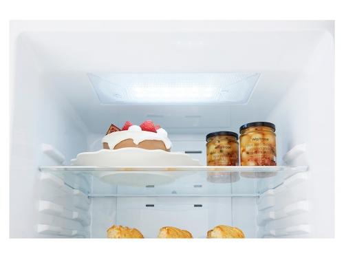 Холодильник LG GA-B489YECZ бежевый, вид 5
