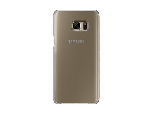 ����� ��� ��������� Samsung ��� Samsung Galaxy Note 7 Clear View Cover, ����������, ��� 3