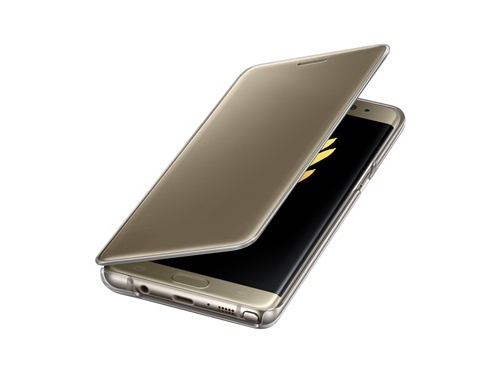 ����� ��� ��������� Samsung ��� Samsung Galaxy Note 7 Clear View Cover, ����������, ��� 4