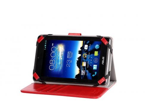 Чехол для планшета G-Case Business для 7 дюймов, красный, вид 2