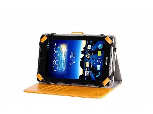 Чехол для планшета G-Case Business для 7 дюймов, оранжевый, вид 1