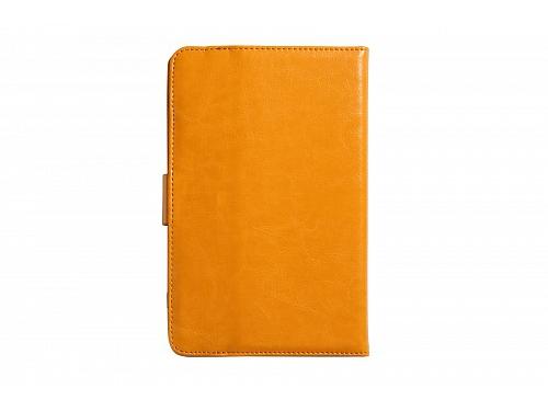 Чехол для планшета G-Case Business для 7 дюймов, оранжевый, вид 4