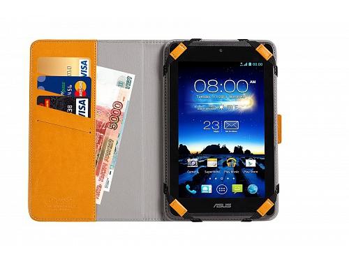 Чехол для планшета G-Case Business для 7 дюймов, оранжевый, вид 3