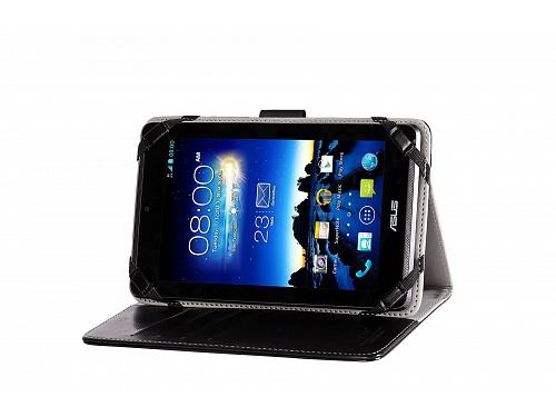 Чехол для планшета G-Case Business для 7 дюймов, черный, вид 4