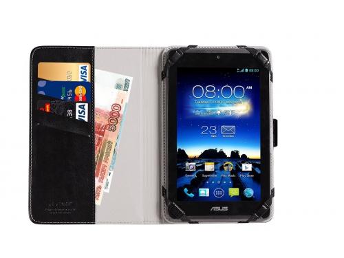 Чехол для планшета G-Case Business для 7 дюймов, черный, вид 3