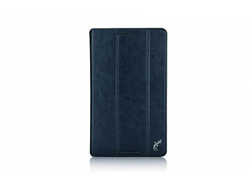 Чехол для планшета G-Case Executive для Lenovo Tab 3 7, темно-синий, вид 2