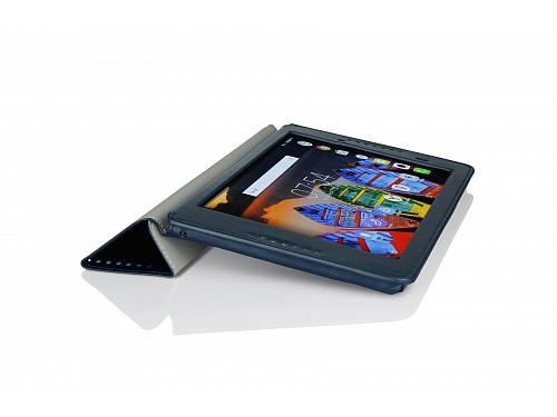 Чехол для планшета G-Case Executive для Lenovo Tab 3 7, темно-синий, вид 4
