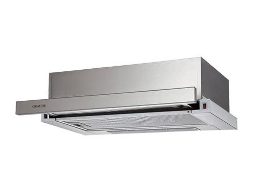 Вытяжка кухонная Graude DHF 60.0 E встраиваемая, вид 1