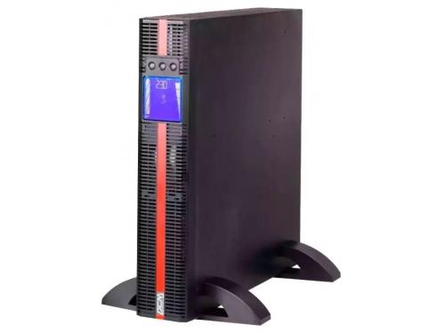 Источник бесперебойного питания Powercom Macan MRT-1000 1000Вт 1000ВА черный, вид 2