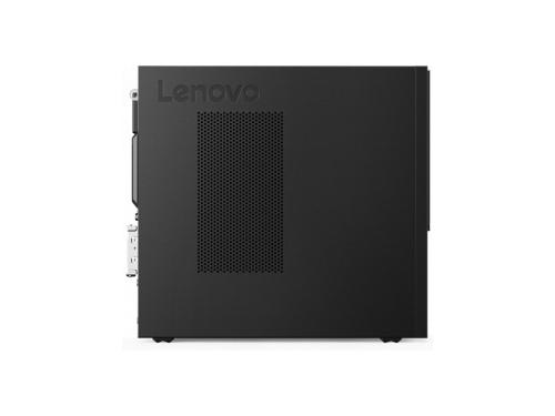 Фирменный компьютер Lenovo V530s-07ICB SFF (10TX009LRU), черный, вид 2
