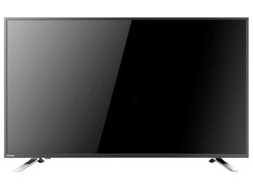 телевизор Toshiba 43U5865EV-T2-UHD-Smart, черный, вид 1