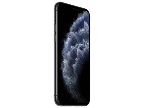Смартфон Apple iPhone 11 Pro Max 64GB серый космос (MWHD2RU/A), вид 2