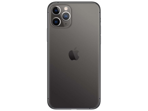 Смартфон Apple iPhone 11 Pro Max 64GB серый космос (MWHD2RU/A), вид 3