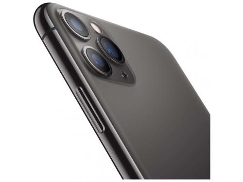 Смартфон Apple iPhone 11 Pro Max 64GB серый космос (MWHD2RU/A), вид 4