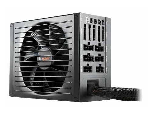 Блок питания Be quiet! Dark Power Pro 11 80+ Platinum 650W, вид 1
