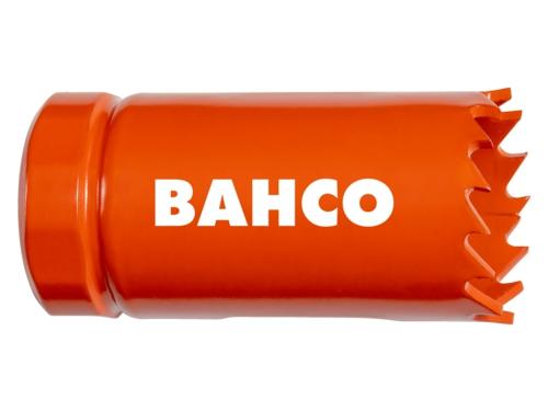 Коронка сверлильная Bahco кольцевая биметалл 3830-29-VIP, вид 1