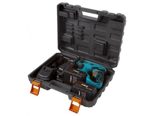 Перфоратор Bort BHD-18X-BLK Li-Ion 18 В (1.7 Дж) аккумуляторный, вид 5