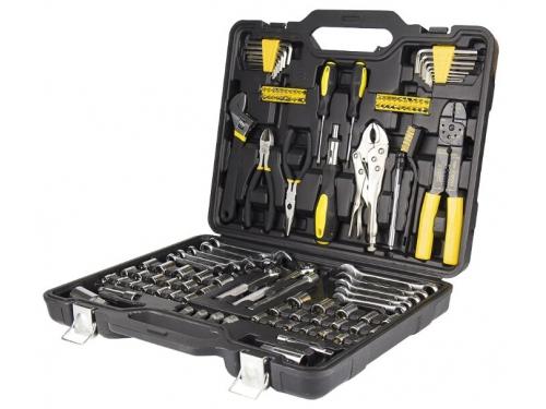 Набор инструментов Kolner KTS 123   черный, вид 1