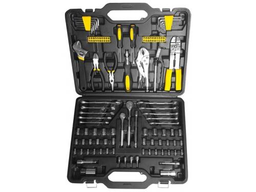 Набор инструментов Kolner KTS 123   черный, вид 2