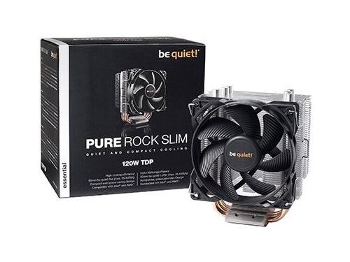 Кулер компьютерный be quiet! Pure Rock Slim (BK008), вид 5