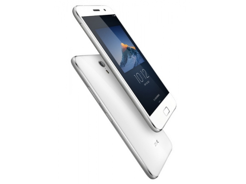 Смартфон Lenovo ZUK Z1 64GB LTE (PA2E0029RU) белый, вид 2