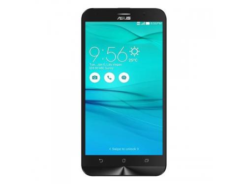 Смартфон Asus ZenFone Go TV G550KL-1B153RU, черный, вид 1