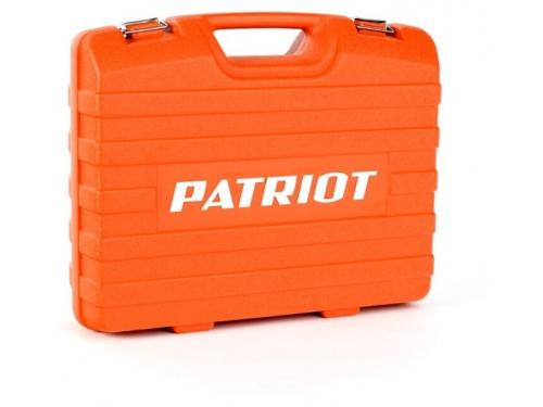 Дрель Patriot BR 180Li-h аккумуляторная, вид 8