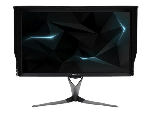 Монитор Acer Predator X27Pbmiphzx черный, вид 1