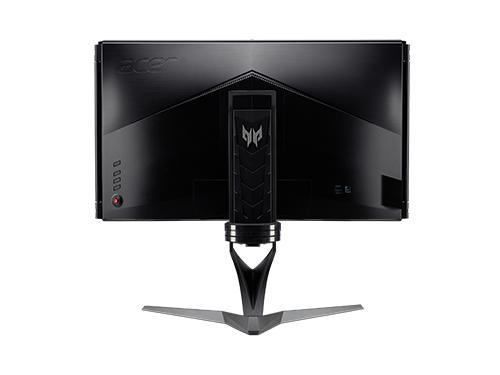 Монитор Acer Predator X27Pbmiphzx черный, вид 4