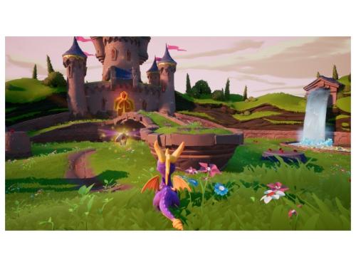 Игра для PS4 Activision Spyro Reignited Trilogy английская версия, вид 2