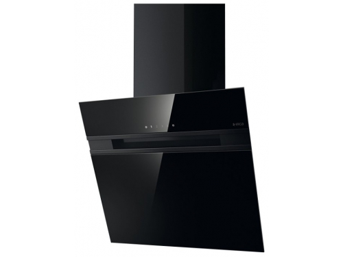 Вытяжка кухонная Elica STRIPE BL/A/60/LX-PRF0100990B, черное стекло+антрацит, вид 1