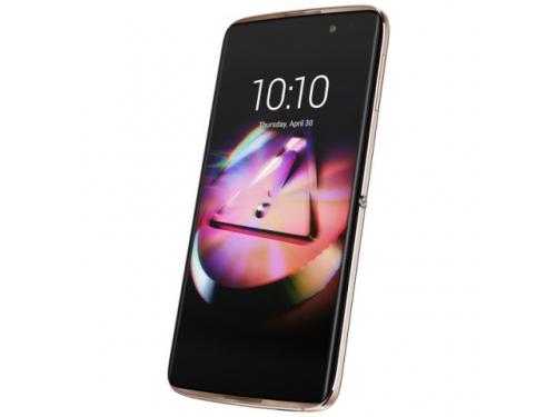 Смартфон Alcatel IDOL 4S 6070K 3/32Gb , золотистый, вид 1