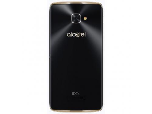 Смартфон Alcatel IDOL 4S 6070K 3/32Gb , золотистый, вид 2