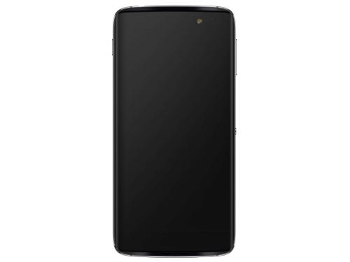 Смартфон Alcatel IDOL 4S 6070K 3/32Gb, темно-серый, вид 2