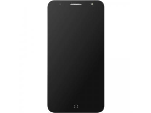 Смартфон Alcatel Pop 4 5056D, темно-серый, вид 1