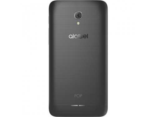 Смартфон Alcatel Pop 4 5056D, темно-серый, вид 4