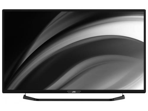 телевизор JVC LT-50M645, черный, вид 1