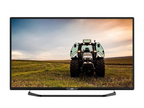 телевизор JVC LT-50M645, черный, вид 2